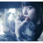LiSA / ASH 【初回生産限定盤】(+DVD)  〔CD Maxi〕