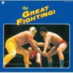 Yahoo!ローチケHMV Yahoo!ショッピング店スポーツ / The GREAT FIGHTING! 地上最大! プロレス・テーマ決定盤 国内盤 〔CD〕