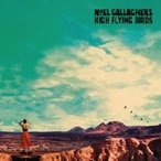 Noel Gallagher's High Flying Birds / Who Built The Moon? ������ ��CD��