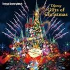Disney / 東京ディズニーランド ディズニー・ギフト・オブ・クリスマス 国内盤 〔CD〕