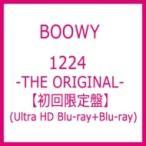 BO��WY (BOOWY) �ܥ��� / 1224 -THE ORIGINAL- �ڽ������ס�(Ultra HD Blu-ray+Blu-ray 5.1ch)  ��BLU-RAY DISC��