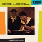 Ella Fitzgerald エラフィッツジェラルド / Sings The Duke Ellington Songbook (180グラム重量盤アナログレコード)  〔LP〕