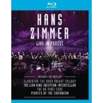 Hans Zimmer �ϥ��ޡ� / Live In Prague  ��BLU-RAY DISC��