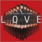 ������Τ ���������� / �ǥӥ塼25��ǯ��� ������Τ ����ե��С������ ��LOVE�� Vol.10 (2DVD+2CD)  ��DVD��