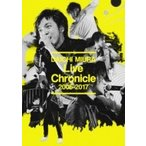 三浦大知 / Live Chronicle 2005-2017  〔DVD〕