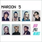Maroon 5 マルーン5 / Red Pill Blues 【International Standard】 輸入盤 〔CD〕