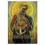 John Coltrane ジョンコルトレーン / Chasing Trane:  The John Coltrane Documentary   〔DVD〕