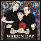 Green Day グリーンデイ / Greatest Hits:  God's Favorite Band 輸入盤 〔CD〕