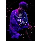 テミン (SHINee) / TAEMIN THE 1st STAGE NIPPON BUDOKAN 【初回限定盤】 (Blu-ray)  〔BLU-RAY DISC〕