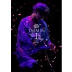 テミン (SHINee) / TAEMIN THE 1st STAGE 日本武道館 【通常盤】 (DVD)  〔DVD〕