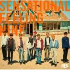 SF9 / Sensational Feeling Nine 【初回限定盤】 (CD+DVD)  〔CD〕
