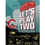 PEARL JAM パールジャム / Let's Play Two  〔BLU-RAY DISC〕