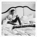 Charlie Puth / Voicenotes ͢���� ��CD��