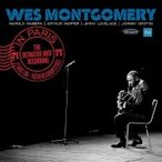 Wes Montgomery ウェスモンゴメリー / In Paris:  The Definitive Ortf Recording (2CD) (帯・解説付き国内盤仕様輸入盤) 輸入盤