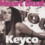 Keyco キーコ / Heart Beat  〔CD Maxi〕