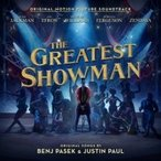 ���쥤�ƥ��ȡ����硼�ޥ� / Greatest Showman ͢���� ��CD��