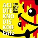 ������� �����Υ��å��奦 / ACID TEKNO DISKO BEATz  ��CD��