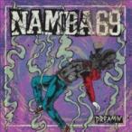NAMBA69 / DREAMIN'  〔CD〕