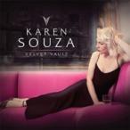 Karen Souza / Velvet Vault ����11�'�Ͽ�ǥ��ѥå�����͢���ס� ͢���� ��CD��
