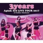 Apink / Apink 3rd Japan TOUR ��3years�� at Pacifico Yokohama (Blu-ray)  ��BLU-RAY DISC��