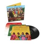 Beatles ビートルズ / サージェント・ペパーズ・ロンリー・ハーツ・クラブ・バンド 50周年記念盤 (2017年ステレ