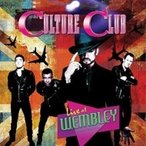Culture Club カルチャークラブ / Live At Wembley   〔DVD〕
