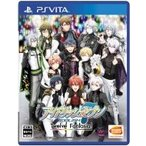 Game Soft (PlayStation Vita) / アイドリッシュセブン Twelve Fantasia! 通常版  〔GAME〕