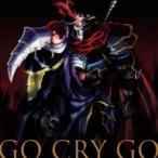 OxT / TVアニメ「オーバーロードII」オープニングテーマ「GO CRY GO」【初回限定盤】 国内盤 〔CD Maxi〕