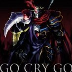 OxT / TVアニメ「オーバーロードII」オープニングテーマ「GO CRY GO」【通常盤】 国内盤 〔CD Maxi〕