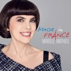 Mireille Mathieu ミレイユマチュー / Made In France 輸入盤 〔CD〕