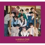 Wanna One / 1-1=0(NOTHING WITHOUT YOU)-JAPAN EDITION- 【ONE Ver.】 (CD+DVD)  〔CD〕