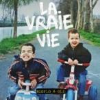 Bigflo & Oli / La Vraie Vie  〔LP〕