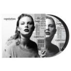 Taylor Swift �ƥ��顼�������ե� / Reputation (�ԥ����㡼���� / 2���ȥ��ʥ��쥳���� / 6th����Х�)  ��LP��