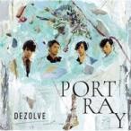 DEZOLVE / Portray ������ ��CD��
