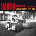 Thelonious Monk ����˥������ / Complete Live At The Five Spot 1958 (2CD) ͢���� ��CD��