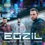 Frenkie / Kontra / Indigo / Egzil  〔LP〕