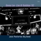 Jaco Pastorius ���㥳�ѥ��ȥꥢ�� / �ɥʡ�� -  �饤�������åȡ���ƻ��'82 Donna Lee -  Live At Budokan '82�ڸ�������