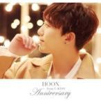 HOON (from U-KISS) / Anniversary (CD+DVD)  〔CD Maxi〕