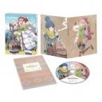 ゆるキャン  1  Blu-ray