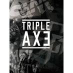 TRIPLE AXE / TRIPLE AXE TOUR'17  〔DVD〕