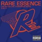 Rare Essence / Live Pa 20:  Live At Panorama Room 9-30-17 輸入盤 〔CD〕