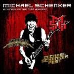 Michael Schenker �ޥ����륷���� / Decade Of The Mad Axeman ͢���� ��CD��