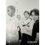 WINNER / OUR TWENTY FOR (CD+2DVD)  ��CD��
