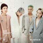 WINNER / OUR TWENTY FOR  〔CD〕