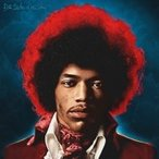 Jimi Hendrix ���ߥإ�ɥ�å��� / Both Sides Of The Sky ������ ��CD��