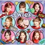 TWICE / Candy Pop 【通常盤】  〔CD Maxi〕