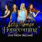 Celtic Woman ����ƥ��å������ޥ� / Homecoming:  Live From Ireland  ͢���� ��CD��