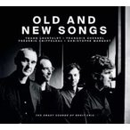 Yoann Loustalot / Francois Chesnel / Frederic Chiffoleau / Old And New Songs 輸入盤 〔CD〕