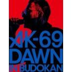 AK-69 �����������å����ʥ��� / DAWN in BUDOKAN �ڽ������ס�(Blu-ray)  ��BLU-RAY DISC��