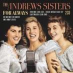 Andrews Sisters ����ɥ�塼������������ / For Always ͢���� ��CD��